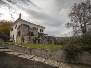 Elegant freshly-built Villa in Zagora, Pelion
