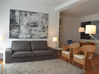 BBC Apartment 4x2 w/ Gym, Lisbon
