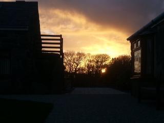 Sgubor,Cefn Coed Cottages, Chwilog