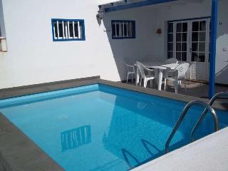 Apartment AZZUR for 4 in La Santa for 4 p, Tinajo