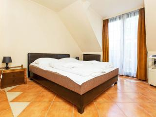 Bed and breakfast, central location, Budapest