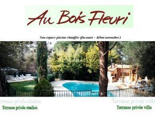Location de Vacances  Le Chêne, Roquebrune-sur-Argens