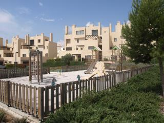 Luxury 3 bed Apt Corvera Golf