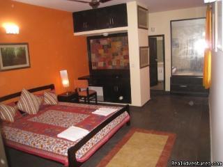 4 Bedroom service apartment in posh GK2South Delhi, New Delhi