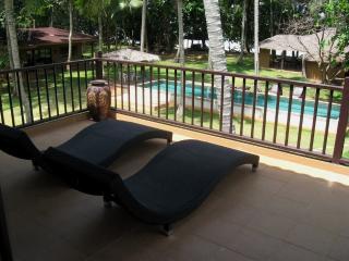 Khaotong Villa, Tha Lane Bay, Krabi