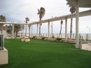 Apartamento lujo 1ºlinea playa, Alboraya