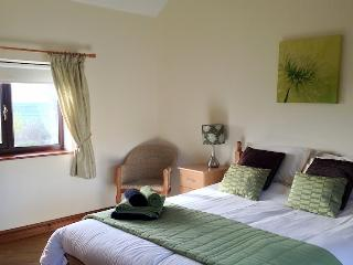 Glan Morfa Lodge - Wren cottage & wildlife park, Newborough