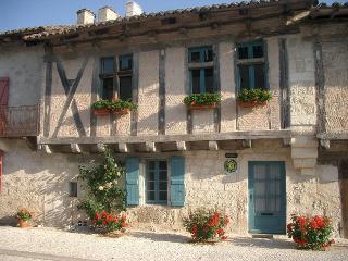 Les Hortalis Montjoi, Tarn-et-Garonne