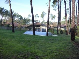 Grande Villa près d'un Golf et Plage, Moliets et Maa