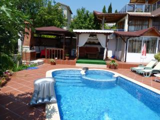 "Sea View Villa ""SeaEsta"" only 3km from Sandy Beach, Balchik"