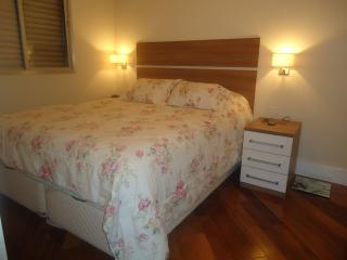 Apartament in Tatuapé near Itaquera Stadium