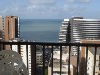 Beira Mar - Luxury Apart. 3 Bedrooms Mereiles TOPq, Fortaleza
