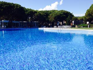 Beach&Pool Apto.en  Gava Mar