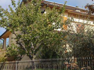 Appartamento con vista sul Chianti