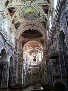 Chiesa Casa Professa