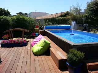 Jolie villa prestations luxe, Perols
