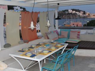 Casa Ponzese Pamanuva, Ponza Island
