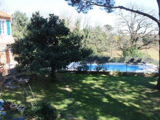 Golfe de St-Tropez - Appt  2/4 pers  piscine -rdc, Cogolin