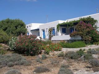 Beach House Duplex – Psaraliki, Antíparos