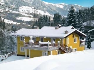 Talhäusl, Ferienhaus, Wohnung, Hollersbach im Pinzgau