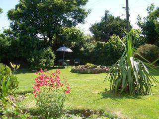 The Garden Flat, Innisbrook, St. Agnes