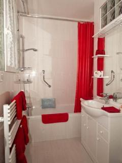 Bathroom 'Capucine'