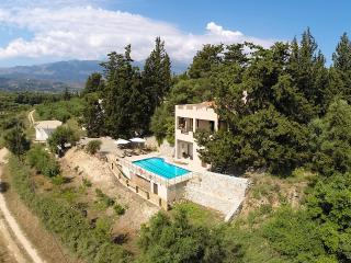 Villa Kalamitsi - Located in a Private Forest!