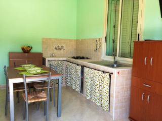 Studio flat in Marsala