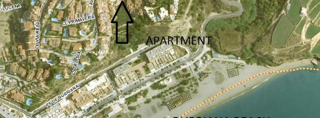 Burriana beach - Apartment