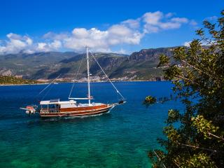 Exclusive Gulet Charters for Families in Fethiye