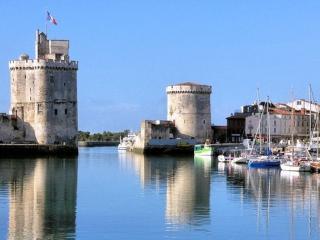 La Rochelle Vieux Port T1bis