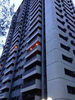 Espacious Barra da Tijuca 3-bedroom apartment