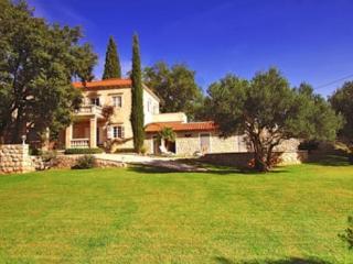 Villa Fantasia, Cavtat