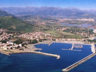 porto La Caletta