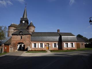 Demeure de Thierache Le Village  02360 Parfondeval