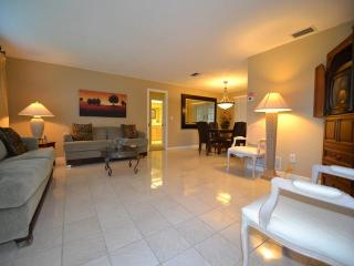 Bellaire Beach House Belleair Beach House, 2 Bedrooms, 2 Baths at almost 2000 square feet!