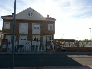 Chalet Villa Maria, Burguillos de Toledo