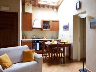 "apartment ""Il Campo"" in Siena"