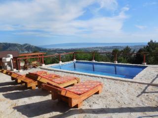 Pool houses Avantourist, Spalato