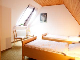 Schönes Ferienhaus, Aurich