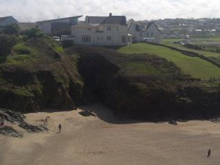 7 Bedroom House,New Polzeath