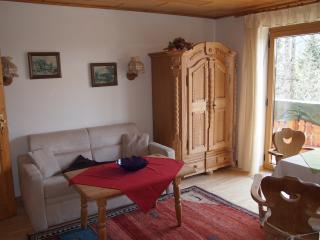 Ferienwohnungen Haus Bergwelt im Tannheimertal, Gran
