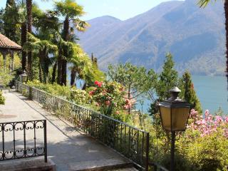 Barony Le Pergole Garden-apartment Castagnola, Lugano