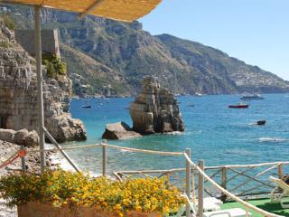 Amalfi Coast Villa Near Positano with Beach Access - Villa Venere