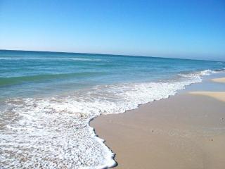 alloggio in spiaggia, Pescoluse
