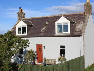 West Gallaton Farmhouse, Stonehaven