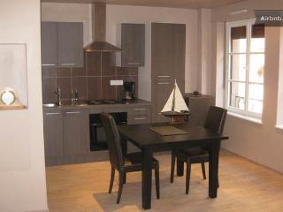 Appartement  Ambiance marine, Strasbourg