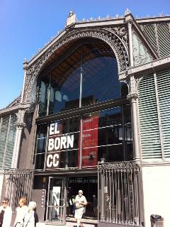Born cultural Center