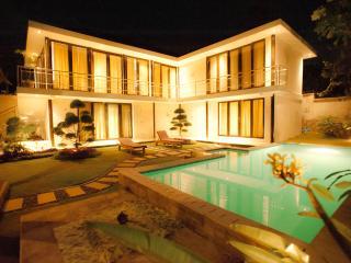 Bali White Villa, Mengwi