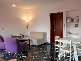 Flat Flegreo, Pozzuoli